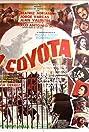 La Coyota (1987) Poster