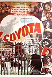 La Coyota Poster
