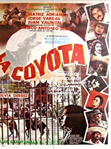 Website for free movie to watch La Coyota Mexico [720