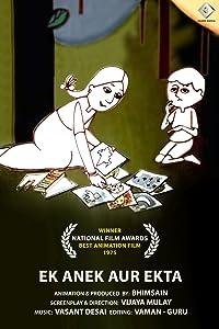 Dvd movie downloads Ek Anek Aur Ekta [hdrip]
