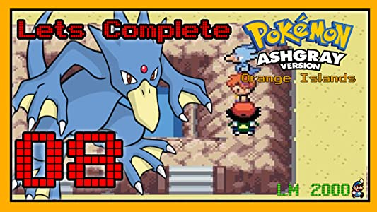 pokemon ash gray how to download