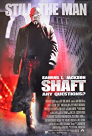 0ef4bc319fc4 New York City police detective John Shaft (nephew of the original 1970s  detective) goes on a personal mission to make sure the son of a real estate  tycoon ...
