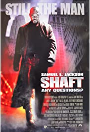Download Shaft (2000) Movie