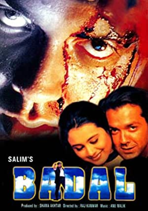 Robin Bhatt (screenplay) Badal Movie
