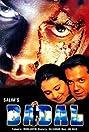 Badal (2000) Poster