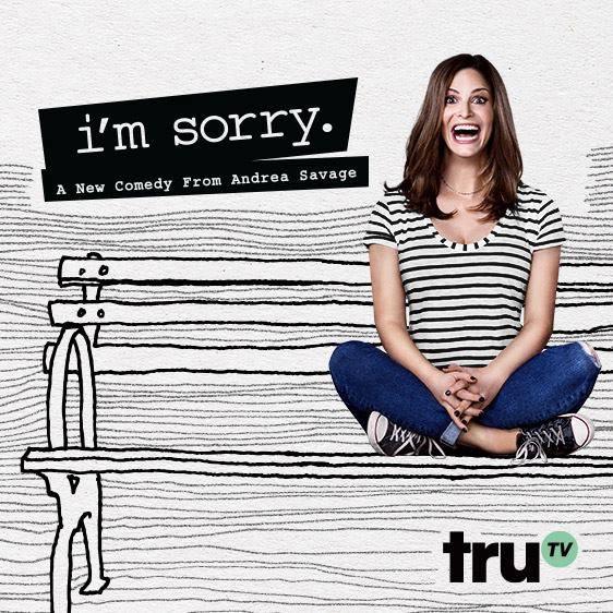 I'm Sorry (2017)