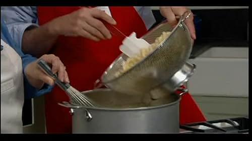 Cook's Country: Season 1: Disc 2