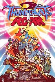 ThunderCats Roar (2020)