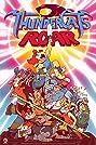 ThunderCats Roar (2020) Poster
