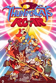 Primary photo for ThunderCats Roar