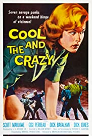 The Cool and the Crazy (1958) 1080p