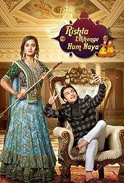 Rishta Likhenge Hum Naya Poster