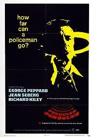 Pendulum (1969) Poster - Movie Forum, Cast, Reviews