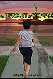 The Pursuit of Refuge Poster