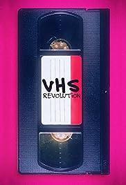Révolution VHS Poster