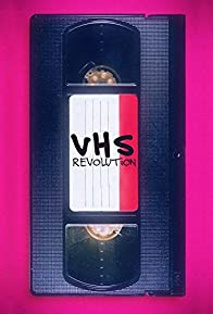 Primary photo for Révolution VHS