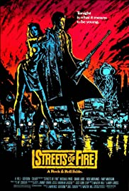 Play or Watch Movies for free Streets of Fire (1984)