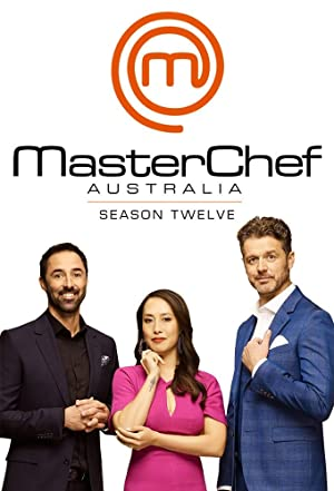 Where to stream MasterChef Australia