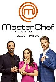 MasterChef Australia Poster - TV Show Forum, Cast, Reviews