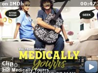Medically Yourrs Tv Series 2019 Imdb