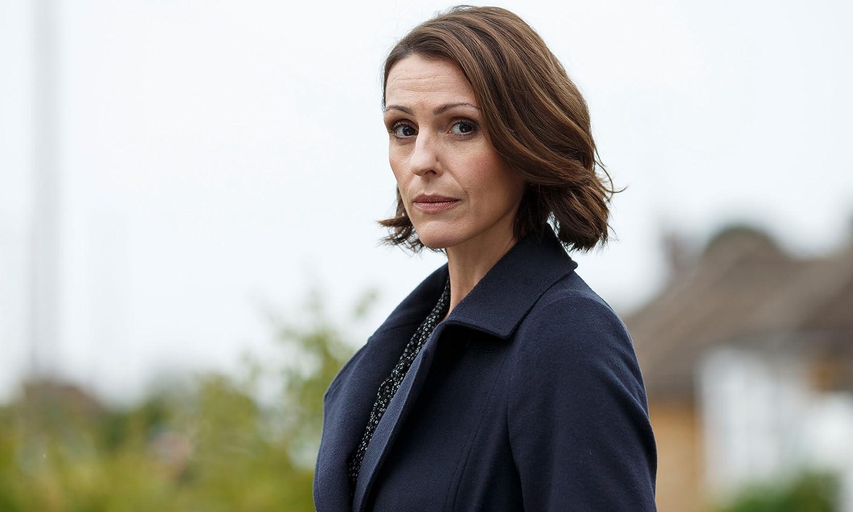 Doctor Foster: Temporada 1 - Netflix