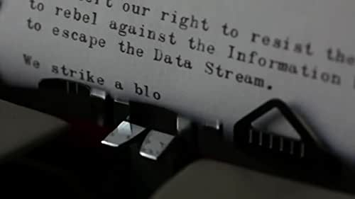 California Typewriter is a story about people whose lives are connected by typewriters. The film is a meditation on creativity and technology featuring Tom Hanks, John Mayer, Sam Shepard, David McCullough and others.
