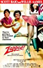 Zapped! (1982) Poster