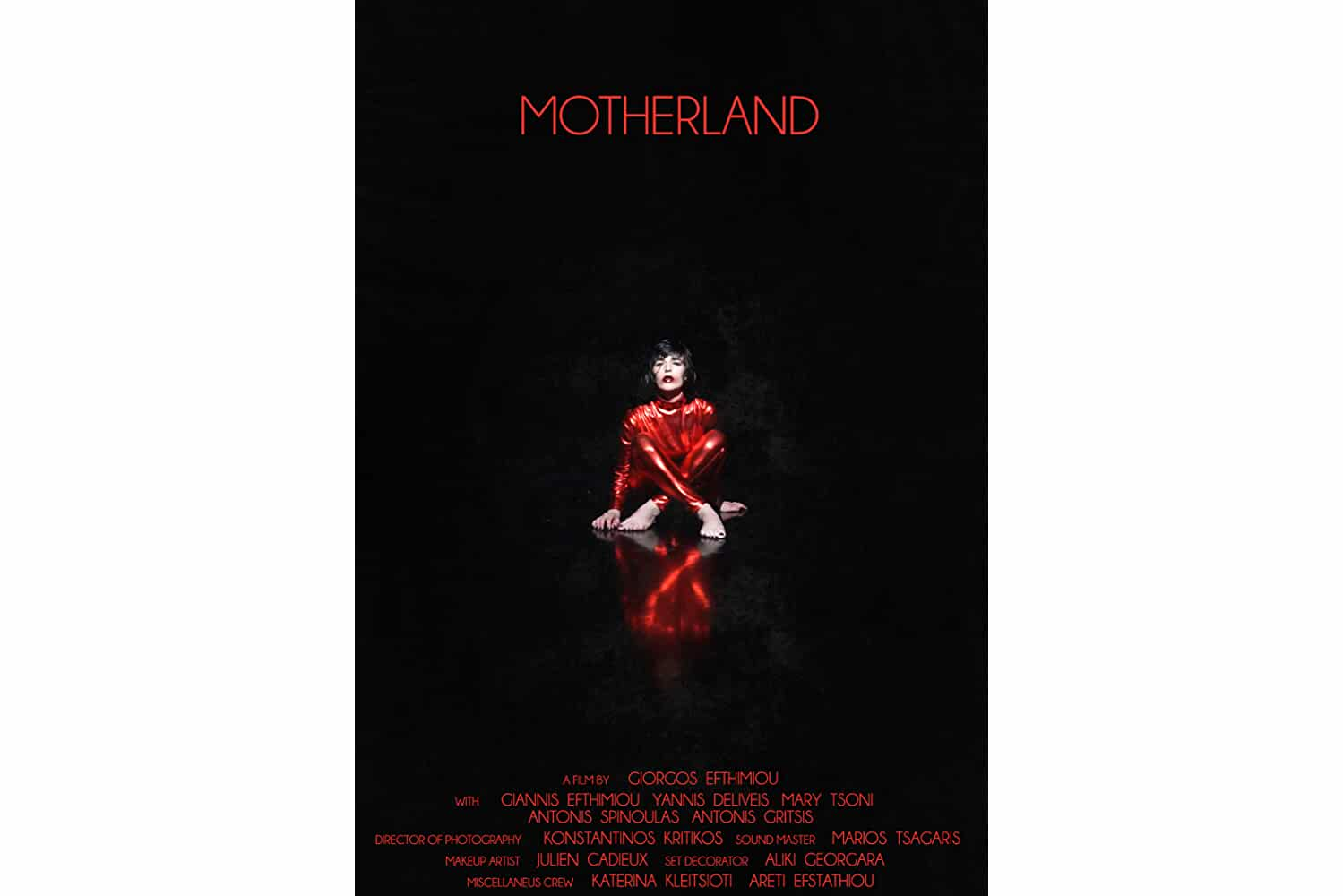 Motherland (2018)