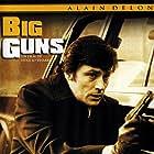 Alain Delon in Tony Arzenta (Big Guns) (1973)