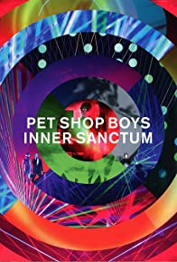 Primary photo for Pet Shop Boys: Inner Sanctum