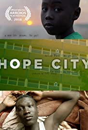 Hope City Poster