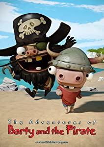 Watch good movies 2017 The Adventures of Barty and the Pirate by [XviD]