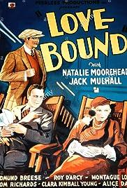 Love Bound Poster