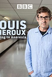 Louis Theroux: Talking to Anorexia Poster