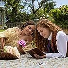Caitlin Stasey and Gillian Saker in Fantasy Island (2021)
