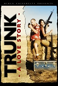 Action movies 2016 free download Trunk: A Love Story [Bluray]