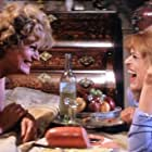 Melina Mercouri and Alexis Smith in Once Is Not Enough (1975)