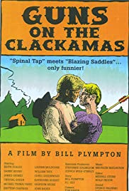 Guns on the Clackamas: A Documentary Poster