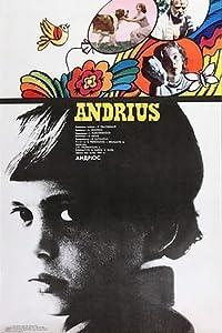 Andrius Soviet Union