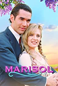 Erika Buenfil and Eduardo Santamarina in Marisol (1996)