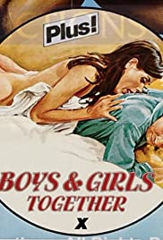 Boys and Girls Together Poster