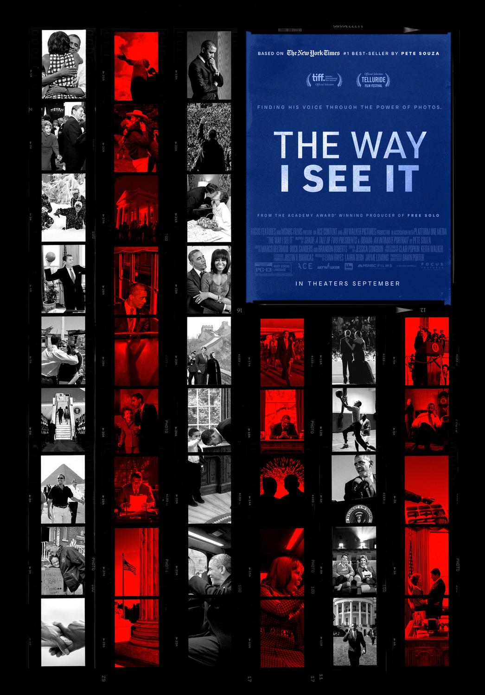 The Way I See It (2020) - IMDb