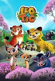 Leo and Tig (2016)
