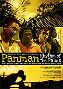 Watch hit movies The Panman: Rhythm of the Palms [WQHD]