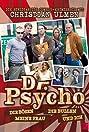Dr. Psycho - Die Bösen, die Bullen, meine Frau und ich (2007) Poster
