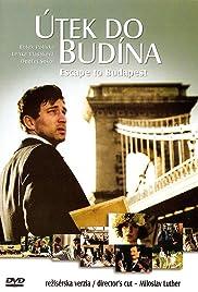 Útek do Budína Poster