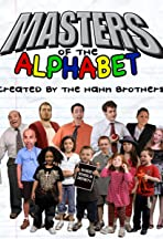 Masters of the Alphabet