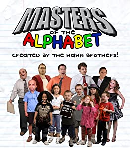 Watchfreemovies uk Masters of the Alphabet by [x265]