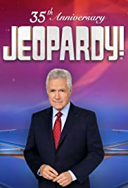 Jeopardy! Poster