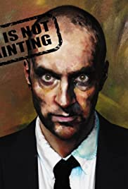 Derren Brown: The Great Art Robbery Poster